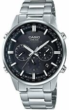 CASIO LINEAGE LIW-M700D-1AJF Multiband 6 Solar Radio Men's Watch New in Box