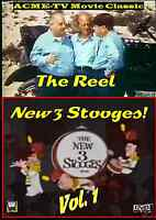 The Reel New 3 Stooges! Vol. 1 - New from ACME-TV!