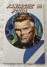 Fantastic Four #570 -  Variant Edition  NM+ 9.6 or better L@@K!
