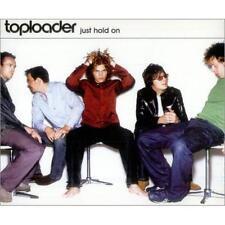Toploader - Just Hold On - Maxi CD - neuwertig