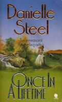 Once in a Lifetime By Danielle Steel. 9780722182390