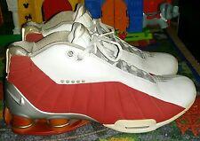 Nike shox BB4 sz 10 2000 Og Vintage vince carter