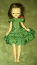 """Vintage 1950'S American Character Brunette 8"""" Betsy McCall 5b"""