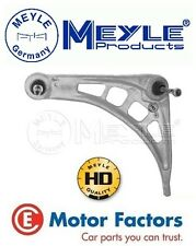 BMW E46 3 SERIES M SPORT OS LEFT FRONT LOWER CONTROL ARM WISHBONE MEYLE HD
