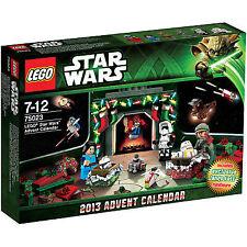 Advent Calendar Star Wars LEGO Complete Sets & Packs