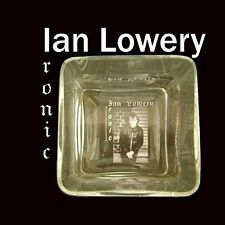 Ian Lowery - Ironic [New CD] UK - Import