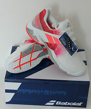 Babolat Propulse Fury All Court Damen Tennisschuhe Weiß/pink 39