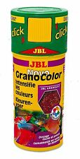 JBL Novo GranoColor 250ml - Premium Colour Enhancing Food