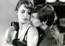 JANE BIRKIN MELANCOLY BABY 1979 VINTAGE PHOTO #2