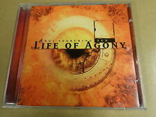 CD / LIFE OF AGONY - SOUL SEARCHING SUN