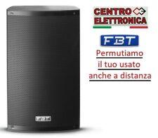 FBT XLITE 10A Cassa Amplificata Attiva Diffusore Audio Professionale 1000 Watt