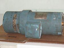 Electra Gear / Brake 2 HP, 3 Ph, 230/460 Volts 1725 RPM Fr. 145TC CBP200ETCF1