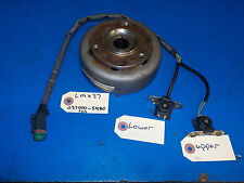 SKIDOO SUMMIT 800 2003 FLYWHEEL#LMX37 AND PULSE COILS ( UPPER & LOWER )
