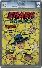 Smash Comics #73 CGC 9.0 1947 0003544015