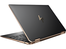 """HP Spectre x360 13-aw2024na 13.3"""" computadora portátil i7-1165G7 16GB 512GB Negro 2G2C2EA"""