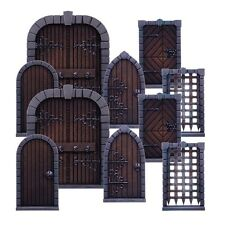 Mantic Games BNIB Dungeon Doors Pack MGDS15