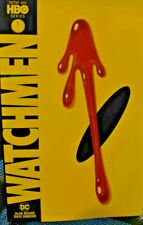 Watchmen By Alan Moore~ Complete Dc Graphic Novel Tpb New