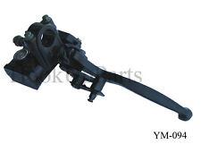 ATV Quad BRAKE MASTER CYLINDER Left Hand LEVER 50cc 70cc 90cc 110CC 125CC 150cc