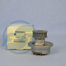 Original Opel Wasserpumpe für viele Modelle 1,4 1,6 1,2 passend NEU OVP 1334065