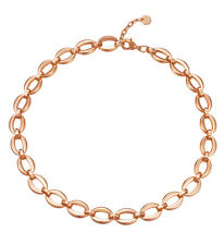 Esprit ESNL13101C420 ES-Pure Links rose  Damen Collier poliert neu