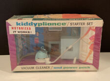 RARE Bachmann KIDDYPLIANCE Motorized Vacuum Cleaner For Dolls IOB