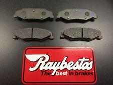 Raybestos Racing Brake Pads ST45R732.16 ..FREE PRIORITY SHIPPING!