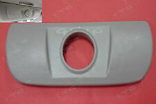 MEGANE / SCENIC II 2 ELECTRIC SUNROOF SWITCH FRAME GREY