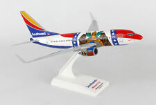 SKYMARKS SKR870 SWA SOUTHWEST AIRLINES MISSOURI ONE Boeing 737-700 1:130 Scale