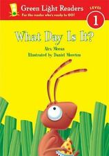 What Day Is It?: By Moran, Alex