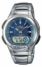 Relojes de pulsera digitales de acero inoxidable