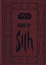 Star Wars - Book of Sith: Secrets from the Dark Side 9781781166178
