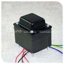 320V-0-320V; 5V; 6.3V; 6.3V power transformer for El34/Fu19/Fu7/6L6 tube amp