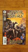 Star Wars #7 (Outlander Pt1) 1st Aurra Sing & A'Sharad Hett Darth Krayt VF+/NM-