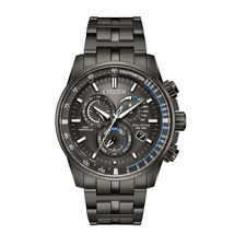Citizen Eco-Drive Men's Watch AT4127-52H