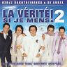 B.O. de Film CD La Vérité Si Je Mens! 2 - Germany