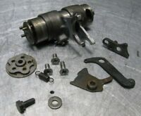Suzuki TS90 TS 90 1972 72 Transmission Shift Drum Forks Trans Parts Misc OEM