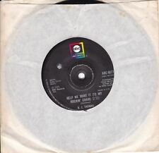 "Help Me Make It (To My Rockin' Chair)/ We Are Happy Together 7"" : B.J. Thomas"