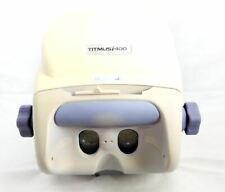 Honeywell Titmus I400 Vision Screener