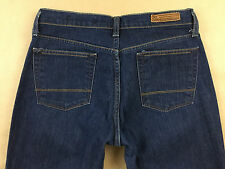 POLO JEANS CO By Ralph Lauren Womens Kelly Jean Bootcut Tag 6 R Actual 30x31