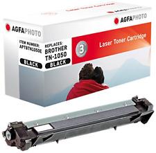 AGFAPHOTO APTBTN1050E Toner Cartridge for Brother DCP1510 - Black