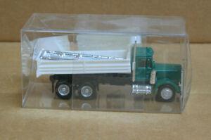 PROMOTEX 6252 HO Peterbilt Dual Axle Dump Truck