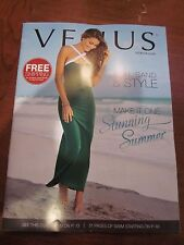 VENUS CATALOG SUN SAND & STYLE 2015 MAKE IT ONE STUNNING SUMMER BRAND NEW