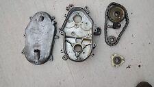03 04 05 06 Arctic Cat 440 Firecat Chain Case Chaincase Gears Complete