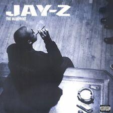 Jay-Z-The Blueprint  (UK IMPORT)  VINYL NEW