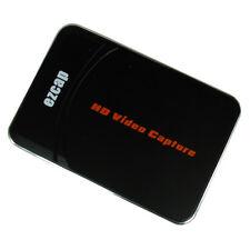 1080P HDMI Game Capture HD Video Recorder Box For X box one 360 PS 4/3 WiiU
