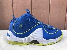 100%Authentic Nike Air Penny II Size 11