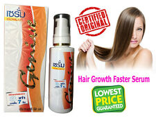 Genive Long Hair Fast Growth helps your hair to lengthen grow Faster Serum