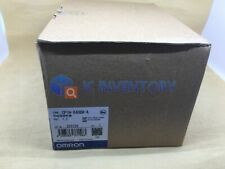 OMRON PLC CP1H-X40DR-A ( CP1HX40DRA ) New in box