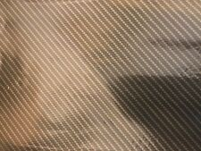 Hydrographics film kit and activator 5 meter best selling carbon real weave gold