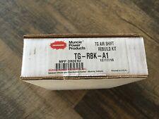MUNCIE POWER PRODUCTS TG-RBK-A1 TG AIR SHIFT RBLD KIT